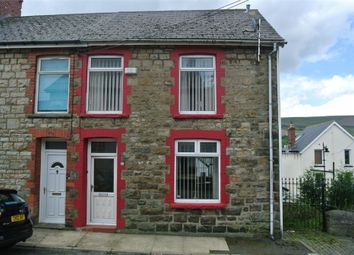 Thumbnail 3 bed end terrace house for sale in Duke Street, Blaenavon, Pontypool, Torfaen
