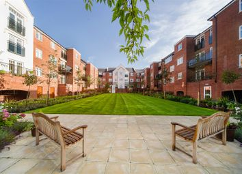 Thumbnail 2 bed flat for sale in Stiperstones Court, Abbey Foregate, Shrewsbury