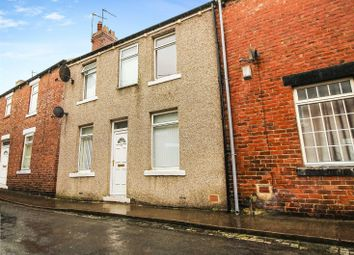 Poplar Street, Chester Le Street DH3. 3 bed terraced house