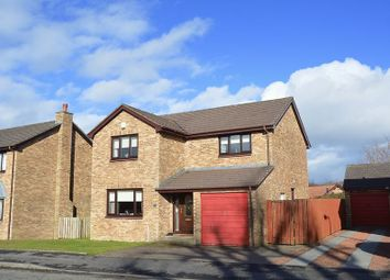 Thumbnail 4 bedroom villa for sale in Craigholm Road, Ayr