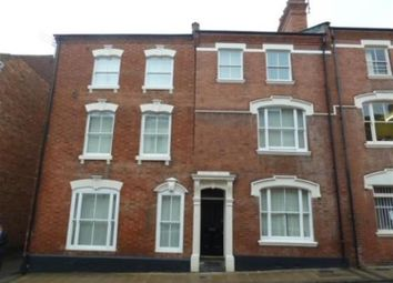 Thumbnail Room to rent in Hazelwood Road, Northampton