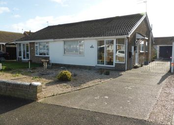 Thumbnail 2 bed bungalow for sale in Laurel Avenue, St. Marys Bay, Romney Marsh