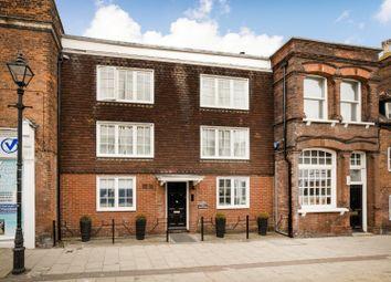 Thumbnail 1 bed flat for sale in Preston Street, Faversham