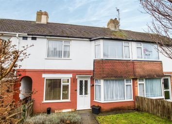 Thumbnail 2 bed property to rent in Morecambe Road, Brighton