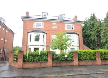 Thumbnail 2 bedroom flat to rent in Brownlow Road, Reading