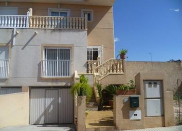 Thumbnail 3 bed town house for sale in 03315 La Murada, Alicante, Spain