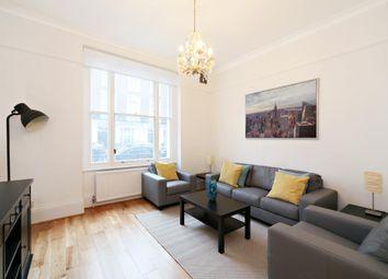 Thumbnail 3 bedroom property to rent in Orsett Terrace, London