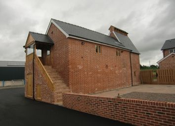 Thumbnail 3 bed barn conversion to rent in Oast House, Stone Farm, Felton