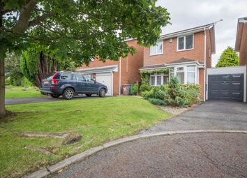 2 bed property for sale in Wayfarers Drive, Newton-Le-Willows WA12