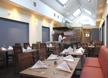 Thumbnail Restaurant/cafe to let in Brick Lane, London