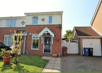 Thumbnail 2 bed end terrace house for sale in Cole Avenue, Chadwell St. Mary, Grays