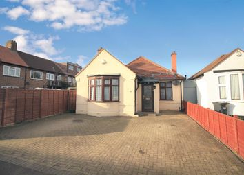 Thumbnail 4 bed detached bungalow for sale in Connaught Avenue, Hounslow