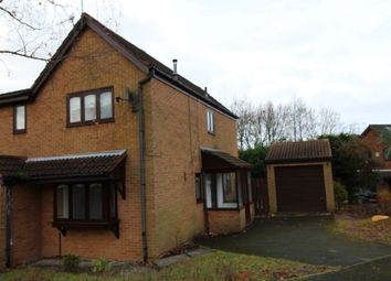 Thumbnail 2 bed semi-detached house to rent in Ashwood, Skelmersdale