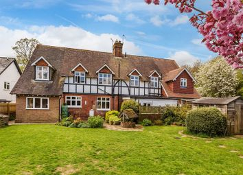 Thumbnail 4 bed semi-detached house for sale in Stane Street, Ockley, Dorking