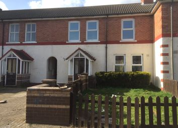 Thumbnail 3 bed terraced house to rent in Meadowdale Close, Middlesbrough