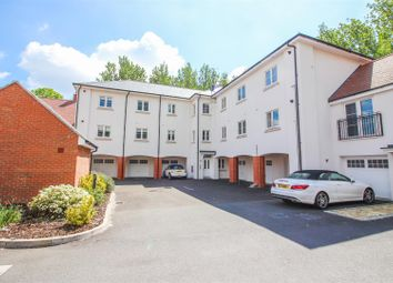 Thumbnail 2 bedroom flat for sale in Turvin Crescent, Gilston, Harlow