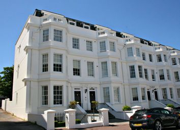 Thumbnail 2 bedroom flat to rent in Silverdale Road, Eastbourne