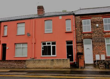 Thumbnail 3 bed terraced house for sale in Green Lane, Eccles, Manchester
