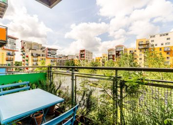 Thumbnail 1 bed flat for sale in John Harrison Way, Greenwich Millennium Village