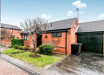 Thumbnail 1 bed bungalow for sale in High Bank Gardens, Leeds