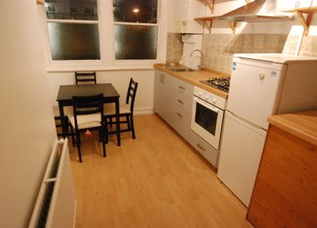 Thumbnail 4 bedroom flat to rent in Hoxton Street, London