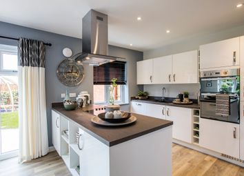 "Thumbnail 4 bed property for sale in ""The Arlington"" at North End Road, Yatton, Bristol"