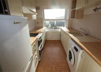 Thumbnail 1 bed flat to rent in 91-97 Church Road, Ashford, Surrey