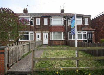 Thumbnail 2 bedroom terraced house to rent in Cambourne Grove, Lamorna Avenue, Hull