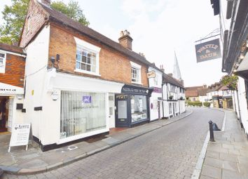 Thumbnail 1 bed flat to rent in Deanery Place, Church Street, Godalming