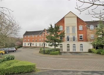 Thumbnail 2 bed flat for sale in Holland House Road, Walton Le Dale, Preston