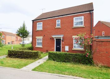 Thumbnail 3 bed semi-detached house for sale in Home Ground, Abbeymead, Gloucester