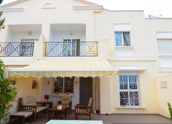 Thumbnail 3 bed town house for sale in Dona Pepa, Alicante, Spain