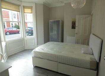 Thumbnail 3 bed flat to rent in Oakland Road, Jesmond, Newcastle, Tyne And Wear