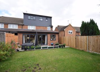 4 bed semi-detached house for sale in Deans Furlong, Tring HP23