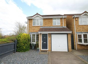 Thumbnail 3 bed detached house for sale in Antelope Way, Cherry Hinton