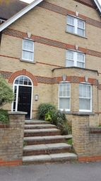 Thumbnail 2 bed flat to rent in 2 Melcombe Avenue, Weymouth