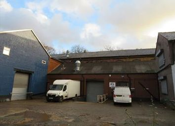 Thumbnail Light industrial to let in Unit 24, Demmings Road, Cheadle, Cheshire