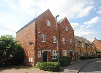 Thumbnail 4 bedroom semi-detached house for sale in Kings Drive, Stoke Gifford, Bristol