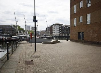 Thumbnail 2 bed flat to rent in Aland Court, Finland Street, Surrey Quays, London