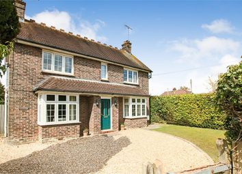 Thumbnail 4 bed detached house for sale in Eastnor, Vicarage Road, Crawley Down, West Sussex