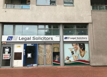 Raphael House, 246-250 High Road, Ilford IG1. Retail premises to let