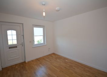 Thumbnail 2 bed end terrace house to rent in Foxglove Crescent, Inverness, Inverness, Highland