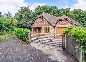 Thumbnail 3 bed detached house for sale in Otham Street, Otham, Maidstone