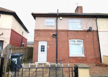 Thumbnail 3 bed semi-detached house for sale in Waverley Avenue, Balby, Doncaster