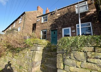 Thumbnail 1 bed cottage for sale in Penn Street, Belper, Derbyshire