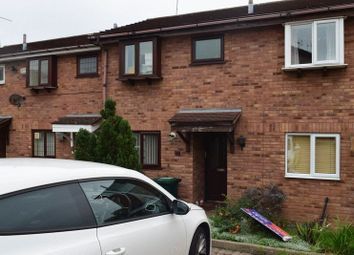 Thumbnail 2 bed terraced house to rent in Browning Close, Blacon, Chester