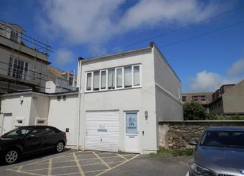 Office to let in Bank House, Tabernacle Street, Truro TR1