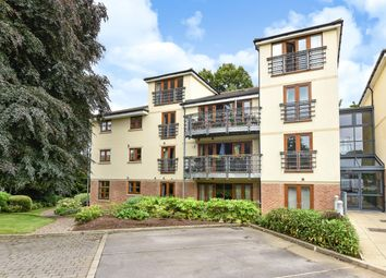 Thumbnail 2 bed flat for sale in Harrogate Road, Chapel Allerton, Leeds