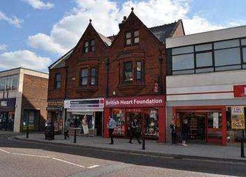 Thumbnail Retail premises for sale in High Street, Cheadle