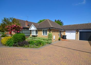 Thumbnail 2 bed bungalow to rent in White Post Field, Great Dunmow